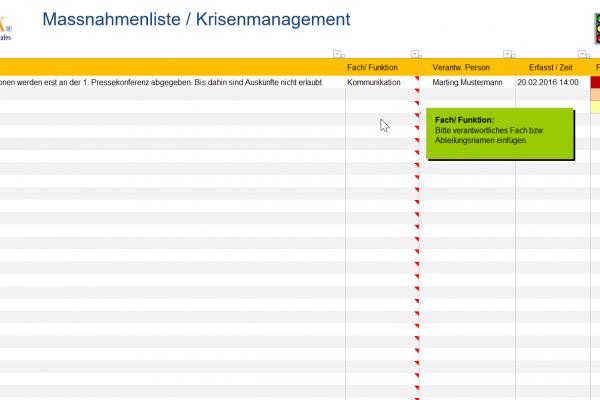 krisenmanagement handbuch, krisenmanagement, handbuch, krisenmanagement tool